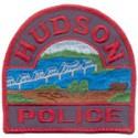Hudson Police Department, Wisconsin