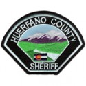 Huerfano County Sheriff's Office, Colorado