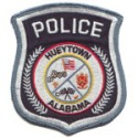 Hueytown Police Department, Alabama