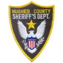Hughes County Sheriff's Office, Oklahoma
