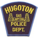 Hugoton Police Department, Kansas