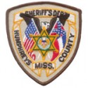 Humphreys County Sheriff's Department, Mississippi