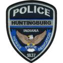 Huntingburg Police Department, Indiana