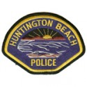 Huntington Beach Police Department, California