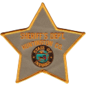 Huntington County Sheriff's Department, Indiana