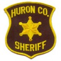 Huron County Sheriff's Department, Michigan