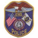 Athol Police Department, Massachusetts