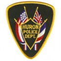 Huron Police Department, South Dakota