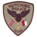 Hutchins Police Department, Texas