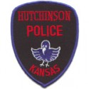 Hutchinson Police Department, Kansas