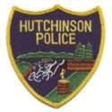 Hutchinson Police Department, Minnesota