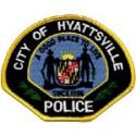 Hyattsville Police Department, Maryland