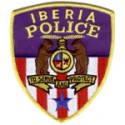 Iberia Police Department, Missouri