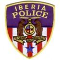 Iberia Police Department, Missouri