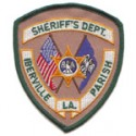Iberville Parish Sheriff's Department, Louisiana