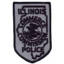 Illinois Commerce Commission Police, Illinois
