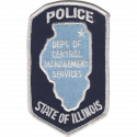Illinois Department of Central Management Services Police, Illinois