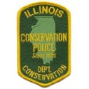 Illinois Department of Conservation - Division of Law Enforcement, Illinois