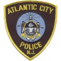 Atlantic City Police Department, New Jersey