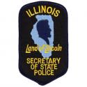 Illinois Secretary of State Police Department, Illinois