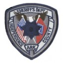 Independence County Sheriff's Department, Arkansas