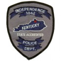 Independence Police Department, Kentucky