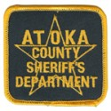 Atoka County Sheriff's Office, Oklahoma