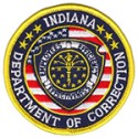 Indiana Department of Correction, Indiana