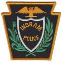 Ingram Borough Police Department, Pennsylvania