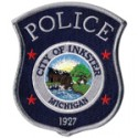 Inkster Police Department, Michigan