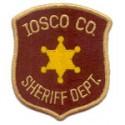 Iosco County Sheriff's Department, Michigan