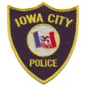Iowa City Police Department, Iowa
