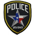 Irving Police Department, Texas