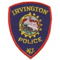 Irvington Police Department, New Jersey