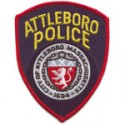 Attleboro Police Department, Massachusetts