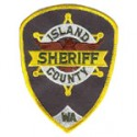 Island County Sheriff's Department, Washington