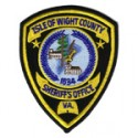 Isle of Wight County Sheriff's Office, Virginia