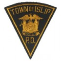 Islip Police Department, New York