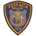 Ithaca Police Department, New York