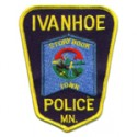 Ivanhoe Police Department, Minnesota