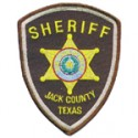 Jack County Sheriff's Department, Texas