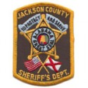Jackson County Sheriff's Office, Alabama