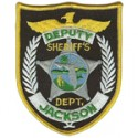 Jackson County Sheriff's Department, Florida