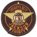 Jackson County Sheriff's Office, Georgia