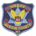 Jackson County Sheriff's Office, Mississippi