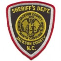 Jackson County Sheriff's Office, North Carolina