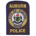 Auburn Police Department, Maine