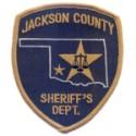 Jackson County Sheriff's Office, Oklahoma