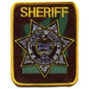 Jackson County Sheriff's Department, Oregon
