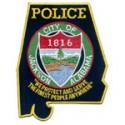 Jackson Police Department, Alabama
